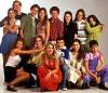 Al salir de clase (1997) [TV seriál]