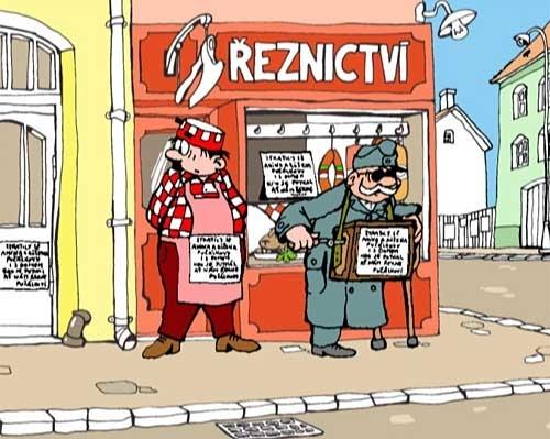 Pučálkovic Amina (2004) [TV seriál]