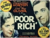 The Poor Rich (1934)