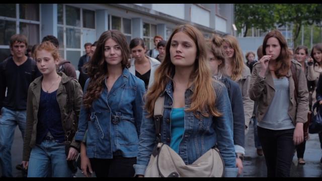 17 dívek (2011) [DVD kinodistribuce]