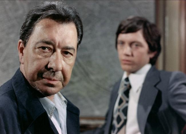 Cikán (1975)