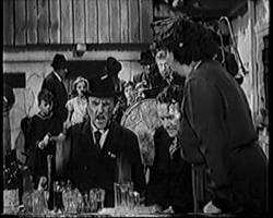 Vzbouření na vsi (1949)