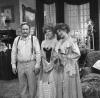Pan Kobkán vdává dceru (1977) [TV film]