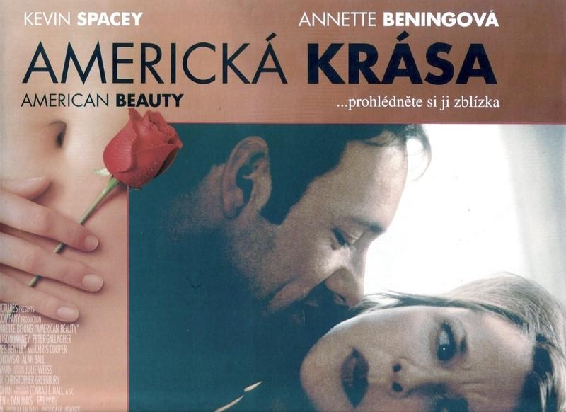 Americká krása (1999)