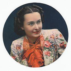 Osmnáctiletá (1939)