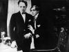 Doktor Mabuse, dobrodruh (1922)