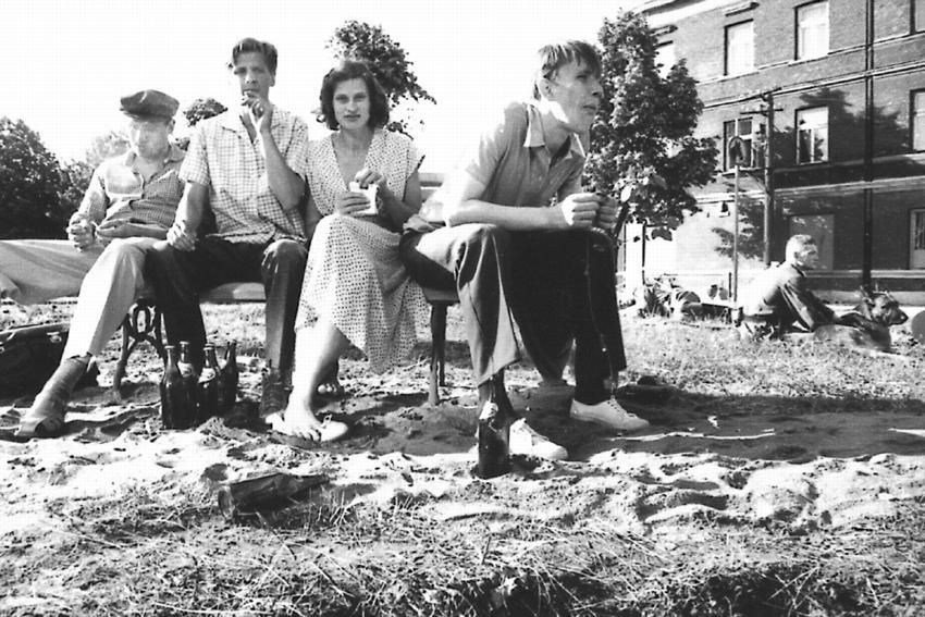 Střevíc (1998)