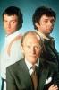 Lewis Collins, Gordon Jackson a Martin Shaw