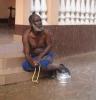 Do Konakry přijde déšť (2007)