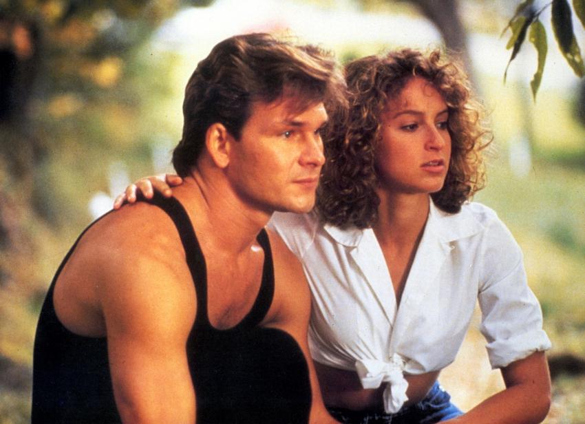 Hříšný tanec (1987)