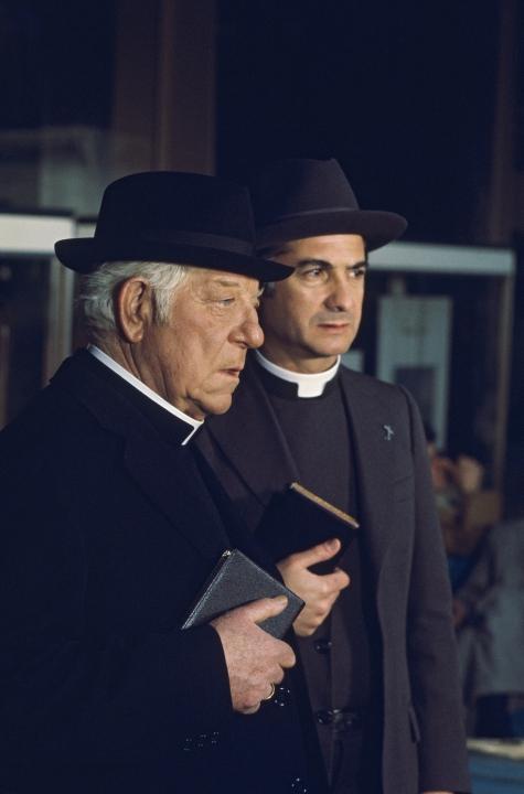 Jean Gabin a Jean-Claude Brialy