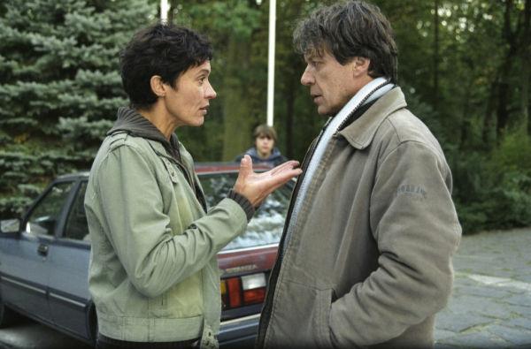 Die Leibwächterin (2005) [TV film]