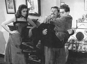 Příživníci (1960)