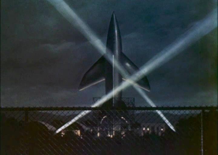 Invaze z Marsu (1953)