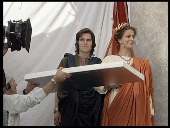 Nero (2004) [TV film]
