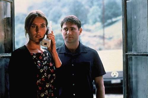 Harry to s vámi myslí dobře (2000)