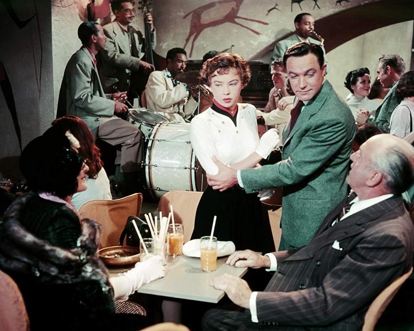 Američan v Paříži (1951)