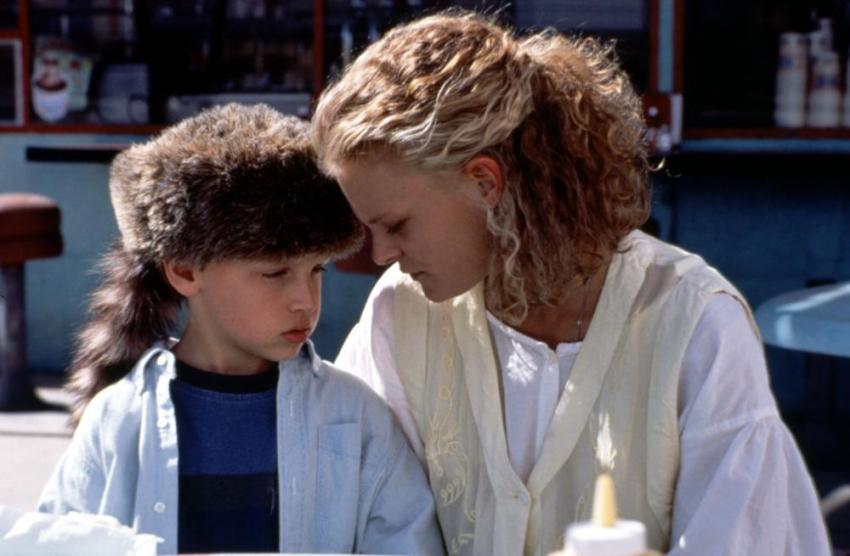 Josh a S.A.M. (1993)