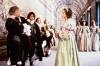 Oliver Reed, C. Thomas Howell, Michael York, Frank Finlay a Geraldine Chaplin