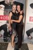 Jana Plodková a  Klára Melíšková na premiéře filmu Protektor
