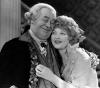 "Macklyn Arbuckle a Marion Davies - foto z filmu ""Janice Meredith"" (1924)"