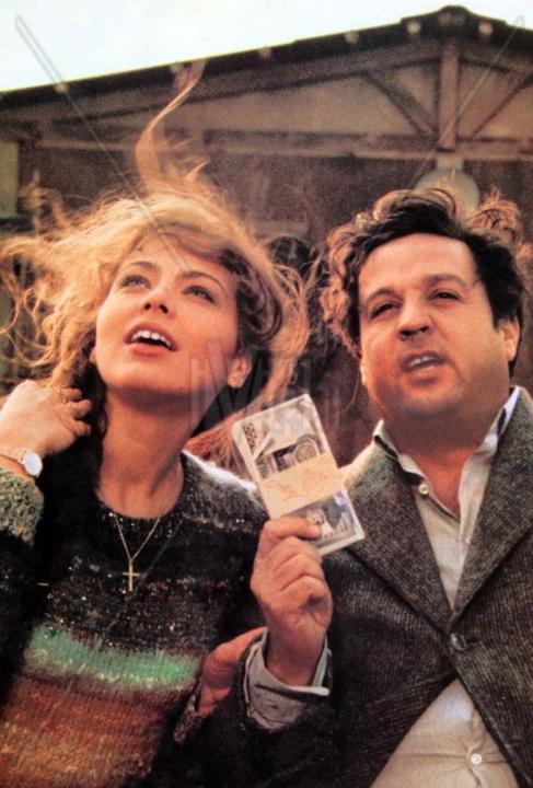 Chudáček boháč (1983)