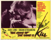 The Name of the Game Is Kill! (1968)