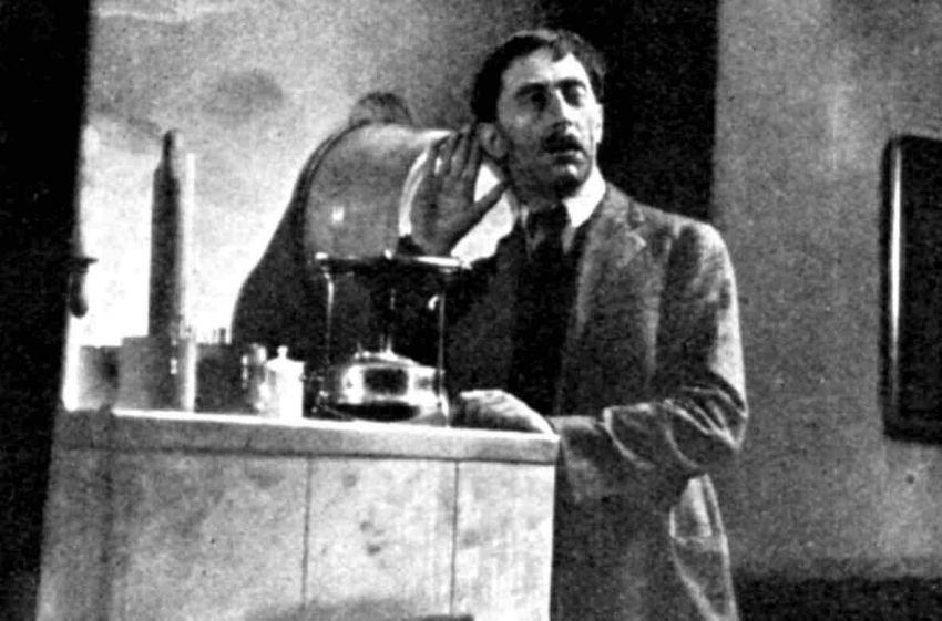 Harmonika (1937)