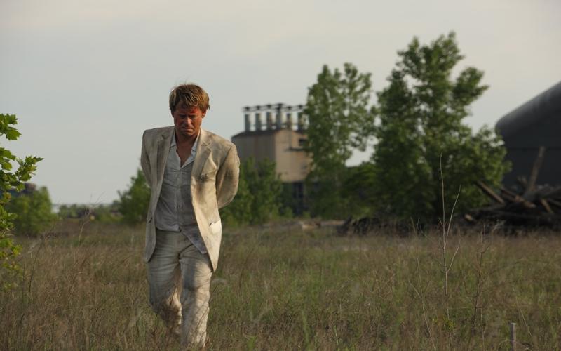 Ďáblova ruka (2011)