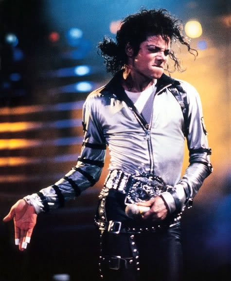 Michael Jackson This Is It (2009)