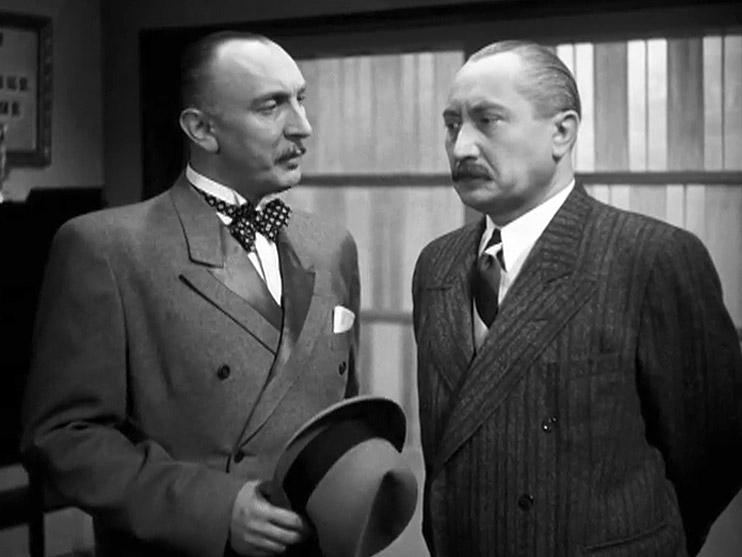 Čeněk Šlégl a Jaroslav Marvan