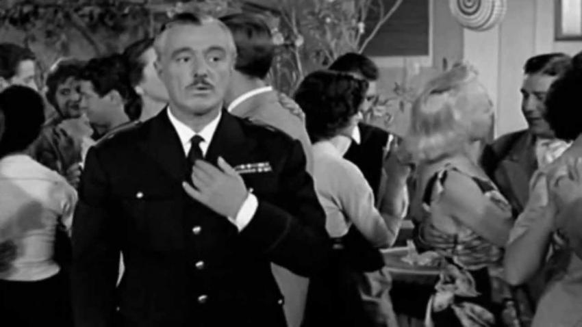 Šlechtici a muži (1960)