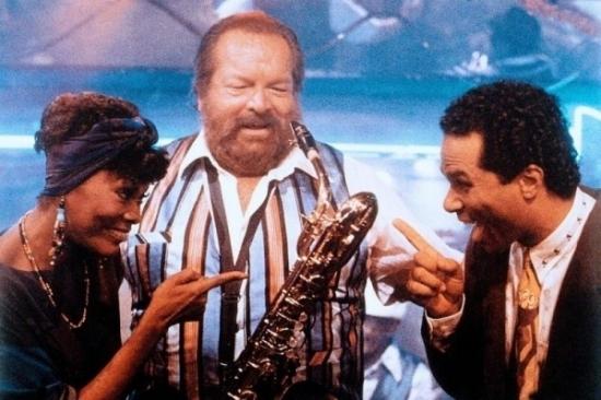 Extralarge: Černá magie (1992) [TV film]