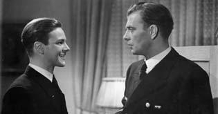 Ponorky na západ (1941)