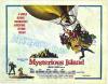 Tajuplný ostrov (1961)