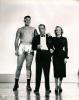 Tím tvrdší je pád (1956)
