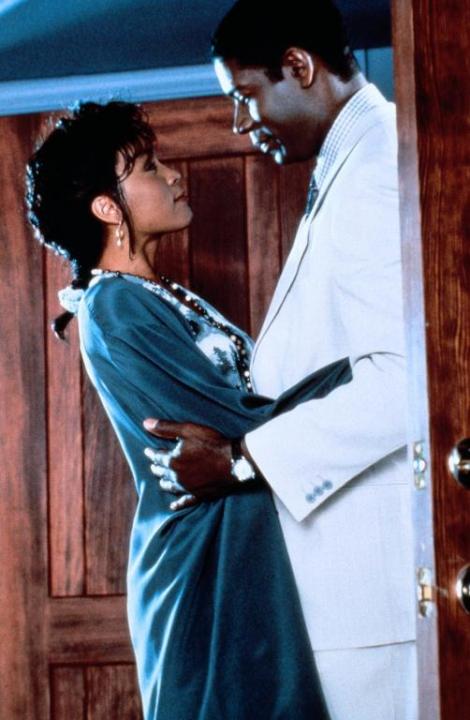 Až si vydechnu (1995)