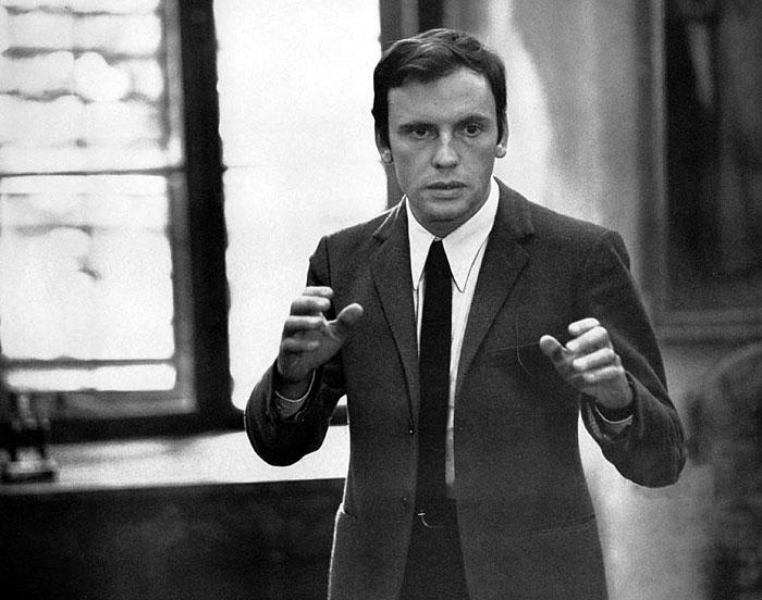 Muž, ktorý luže (1968)