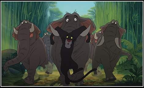 Kniha džunglí 2 (2003)