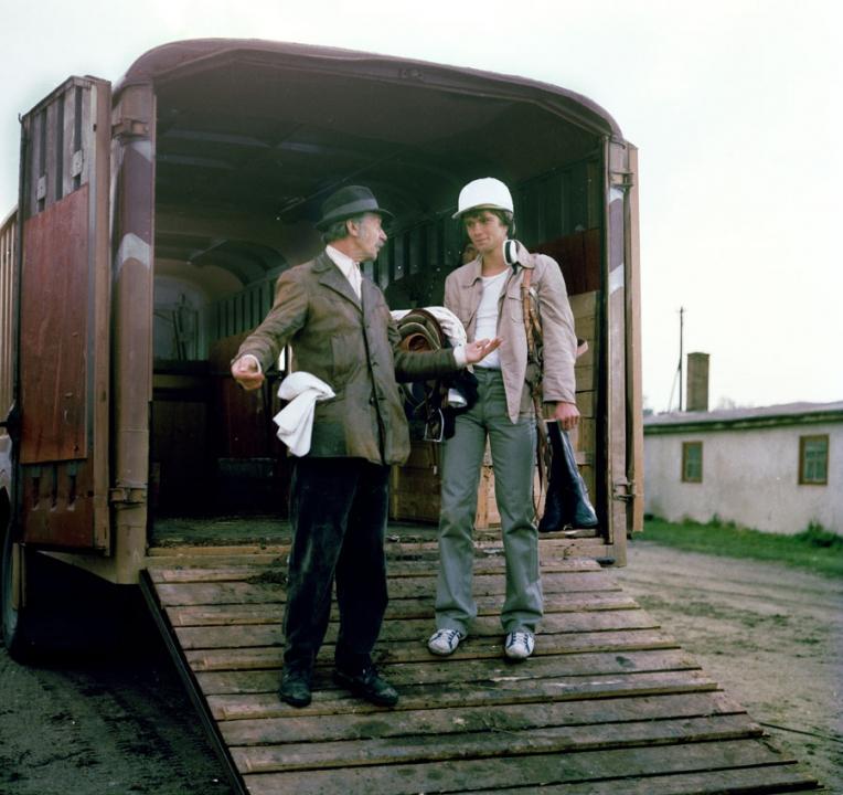 Josef Kemr a Lukáš Vaculík