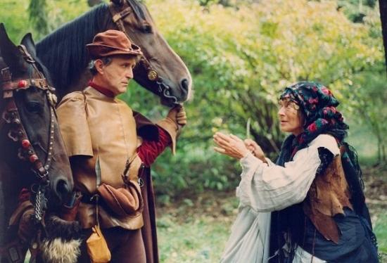 Hora jménem Andělská (1993) [TV film]