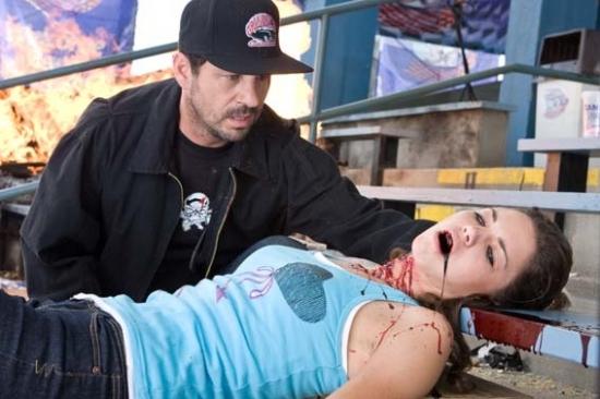 Nezvratný osud 4 (2009)