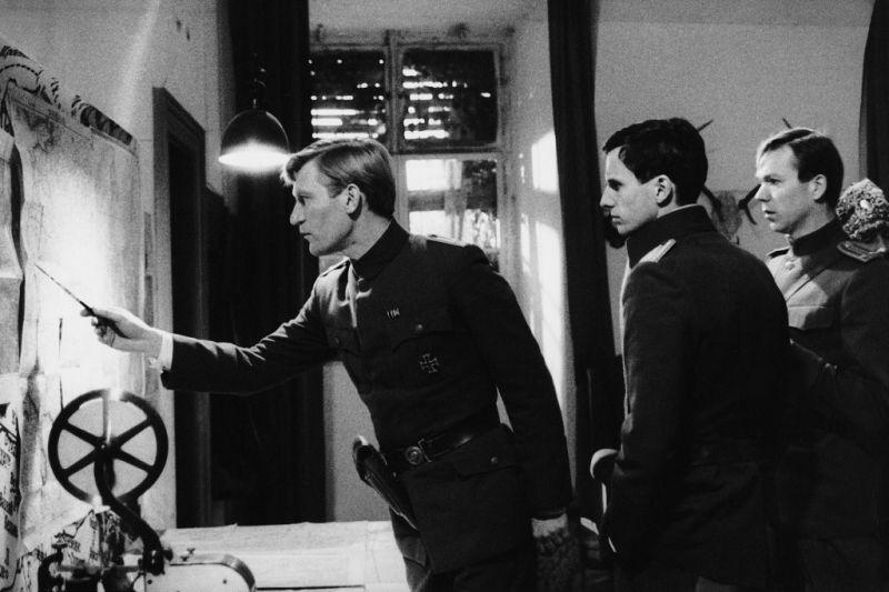 Rána z milosti (1976)