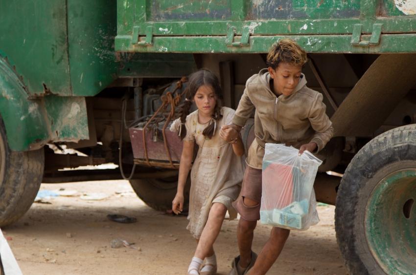Odpad (2014)