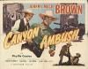 Canyon Ambush (1952)