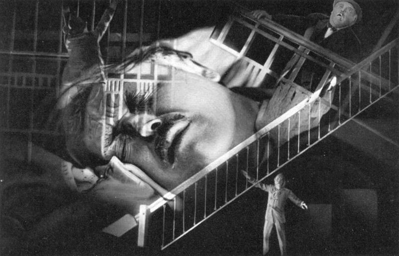 Záhady lidské duše (1926)