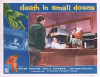 Death in Small Doses (1957)