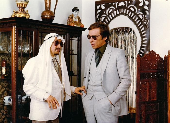 Buldoci a třešně (1981)
