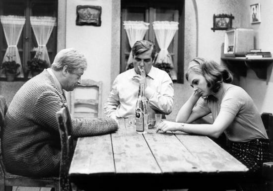 Obžalovaná (1969) [TV hra]