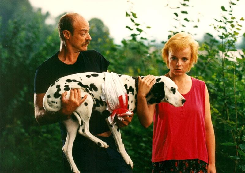Artuš, Merlin a Prchlíci (1995)